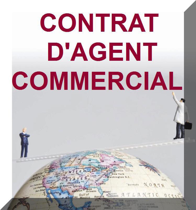 Agent commercial - Droit de vente immobilier ...