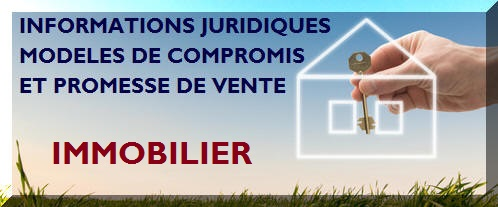 immobilier rupture abusive avant compromis