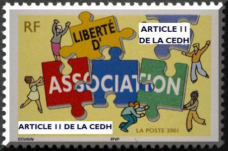 Statuts d association